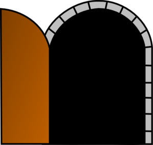 Castle clipart doorway Cliparts Clipart Spooky Gate Cliparts