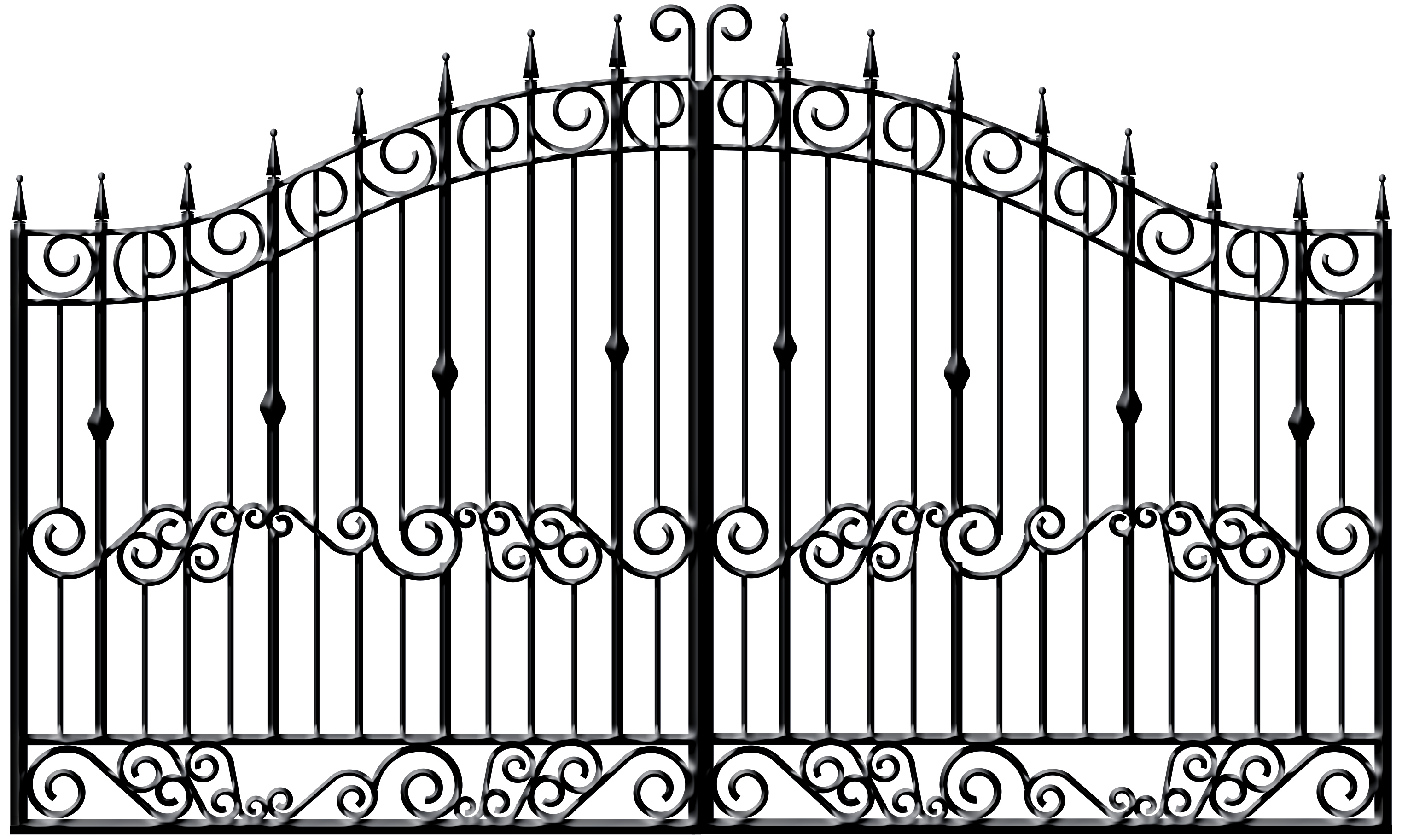 Gate clipart stell For Sets HD Backgrounds New