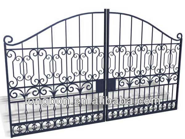 Gate clipart stell Gate  Buy antique Top