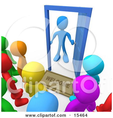 Gate clipart welcome visitor 20clipart #36 20clipart Resume Clipart