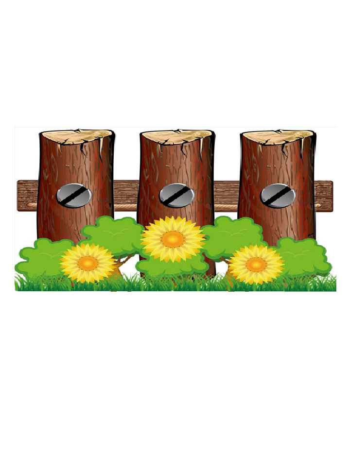 Gate clipart wood gate Clip art collections Best 3
