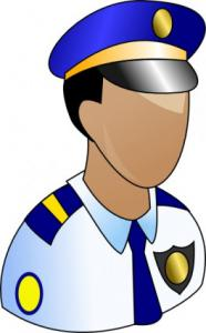 Gate Keeper clipart Download Clip Policeman Clipart Policeman