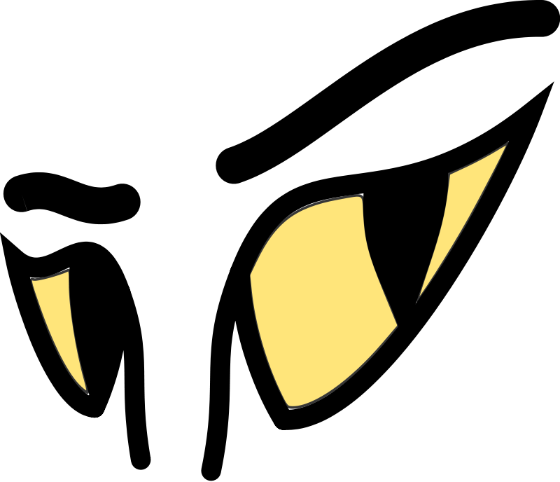 Gaze clipart Eyes Download Clip Gaze Art