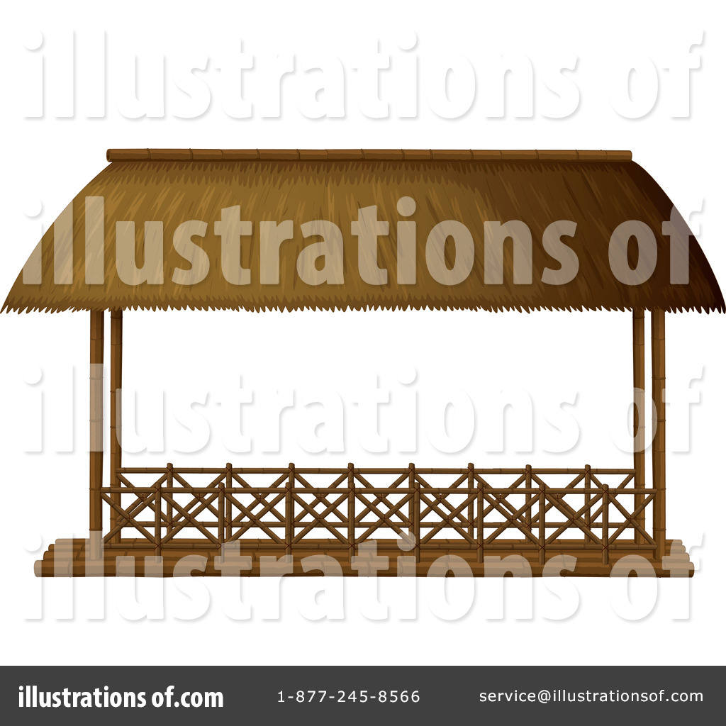 Gazebo clipart pergola Illustration Illustration Clipart colematt colematt