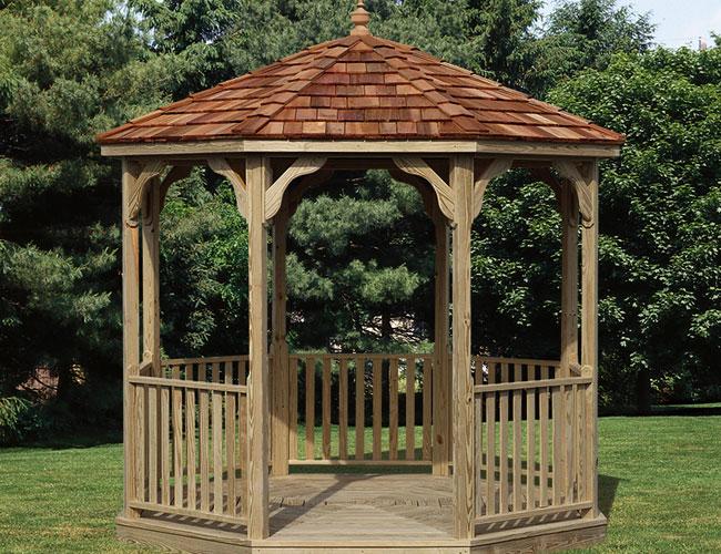 Gazebo clipart amish Manlius Amish Amish Economy Wood