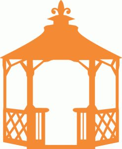 Gazebo clipart About love images best from