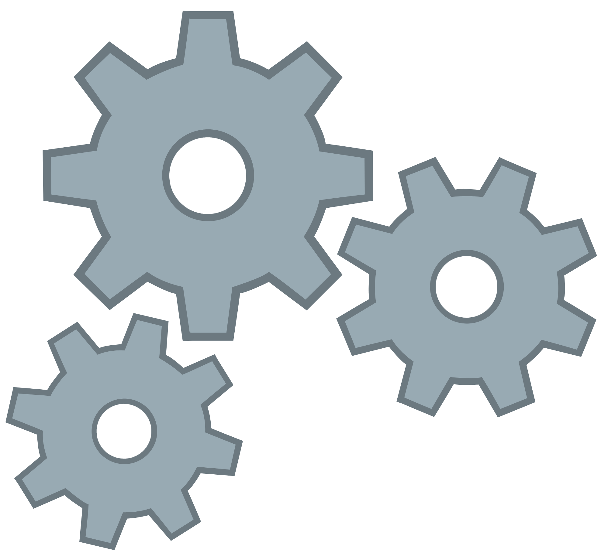 Gears clipart Gears drawings Download Download clipart