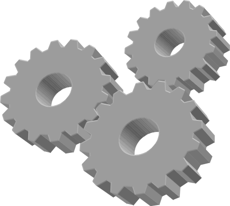 Gears clipart Collection Clip Clipart From Gear