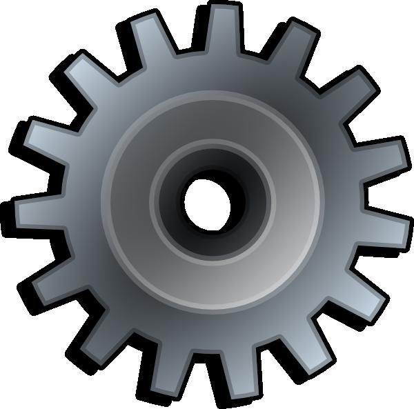 Gears clipart 3d gear Clip  Art this Clip