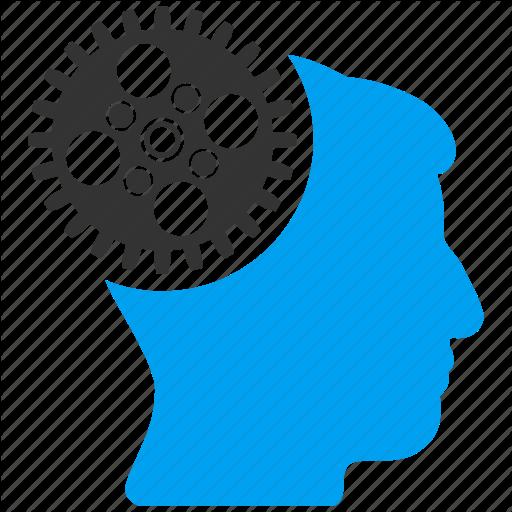 Gears clipart brain memory Mind brain memory mind engineer