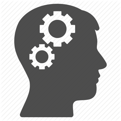 Gears clipart brain power Gears image Education Icon Icons