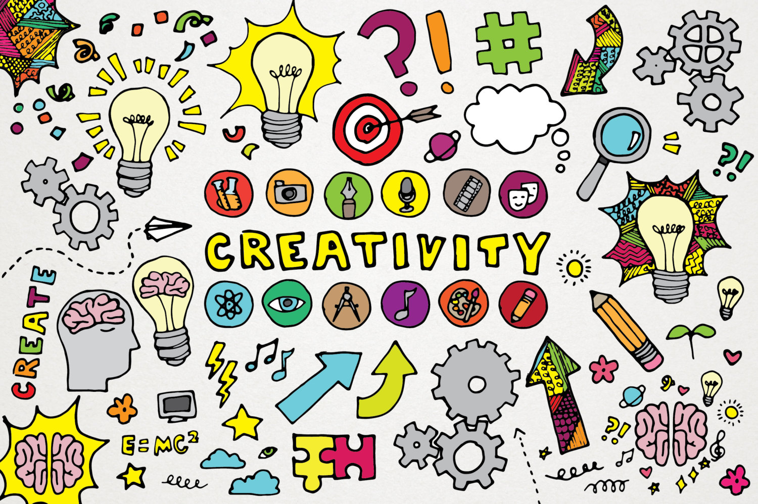 Brains clipart gear clipart To and a clipart school