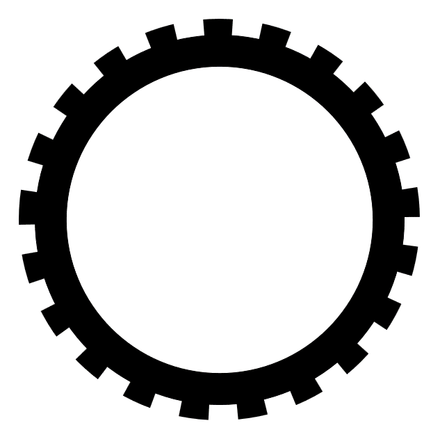 Gears clipart drawn #6 to Diagram Just or
