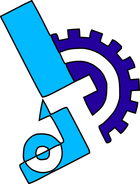 Industrial clipart engineering tool Clip Engineering Mechanics vector as:
