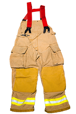 Firefighter clipart clothes Full and career offer gear