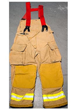 Coat clipart fireman Rental academies offer career Gear
