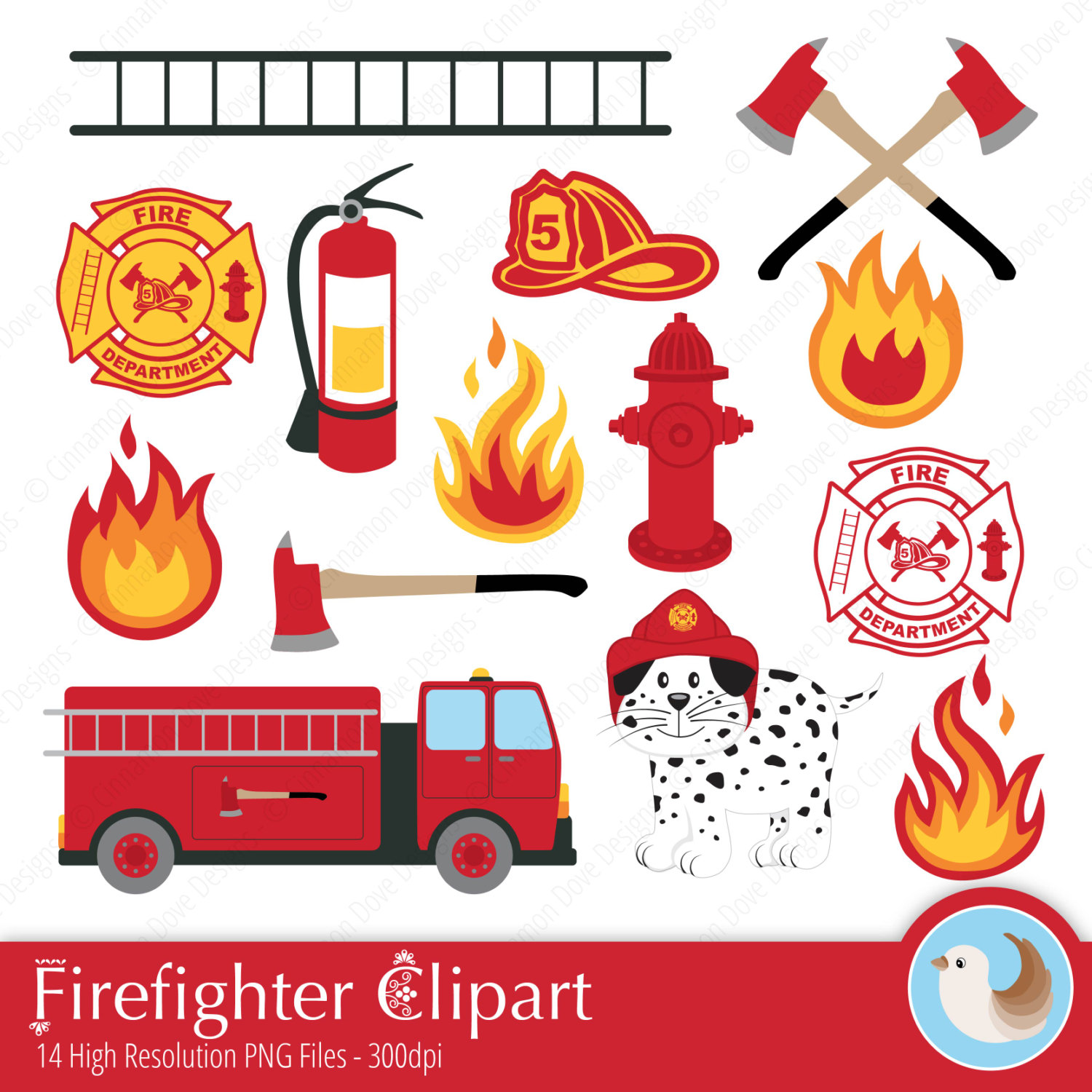 Fire Truck clipart firefighter tool Of Fire Fire Fireman Firefighter