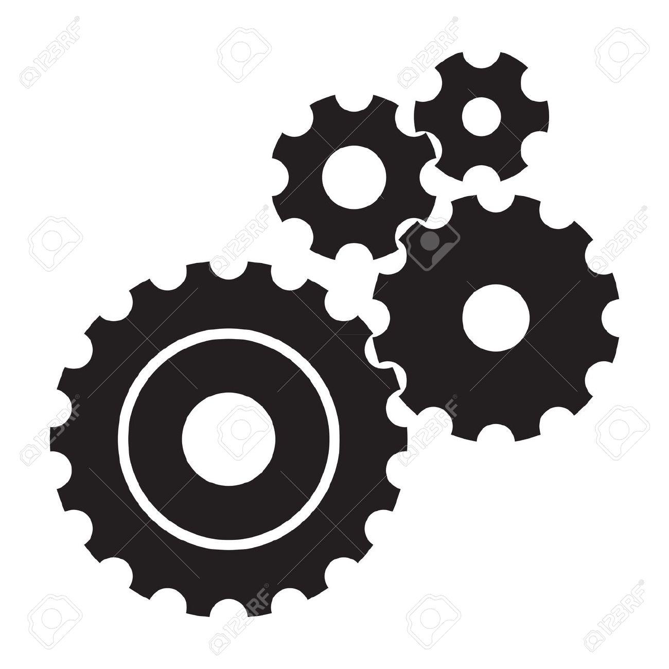 Gears clipart gear wheel Gears of — Gear Clipartwork