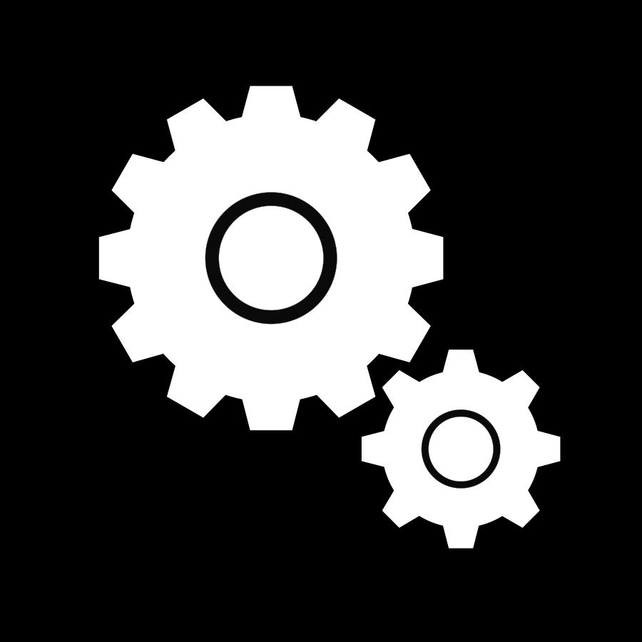 Gears clipart gear wheel Clipart Clip Clipart art #6448