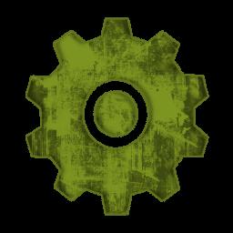 Grundge clipart oil field » Business #082034 Grunge Gear
