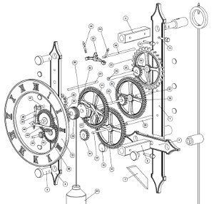 Gears clipart interchangeable part #10