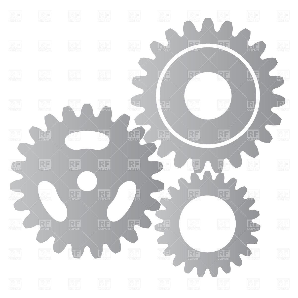 Gears clipart machine gear Clipart pw Clip Clipart Free