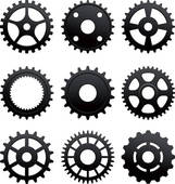 Gears clipart machinery GoGraph trucks Machinery · Pinions