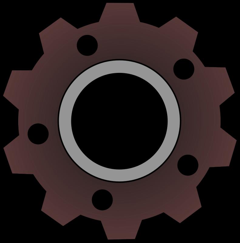 Gears clipart mechanical gear Gears Mechanical clipart Clipart ClipartFest
