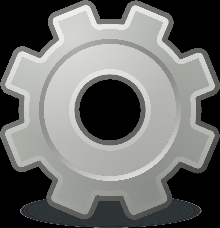 Gears clipart metal Free Gear Clipartwork Clipart Gear