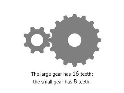 Gears clipart powerpoint Gears and powerpointy Gears in