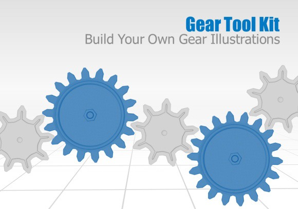 Gears clipart powerpoint Gears Templates Animated clipart Animated