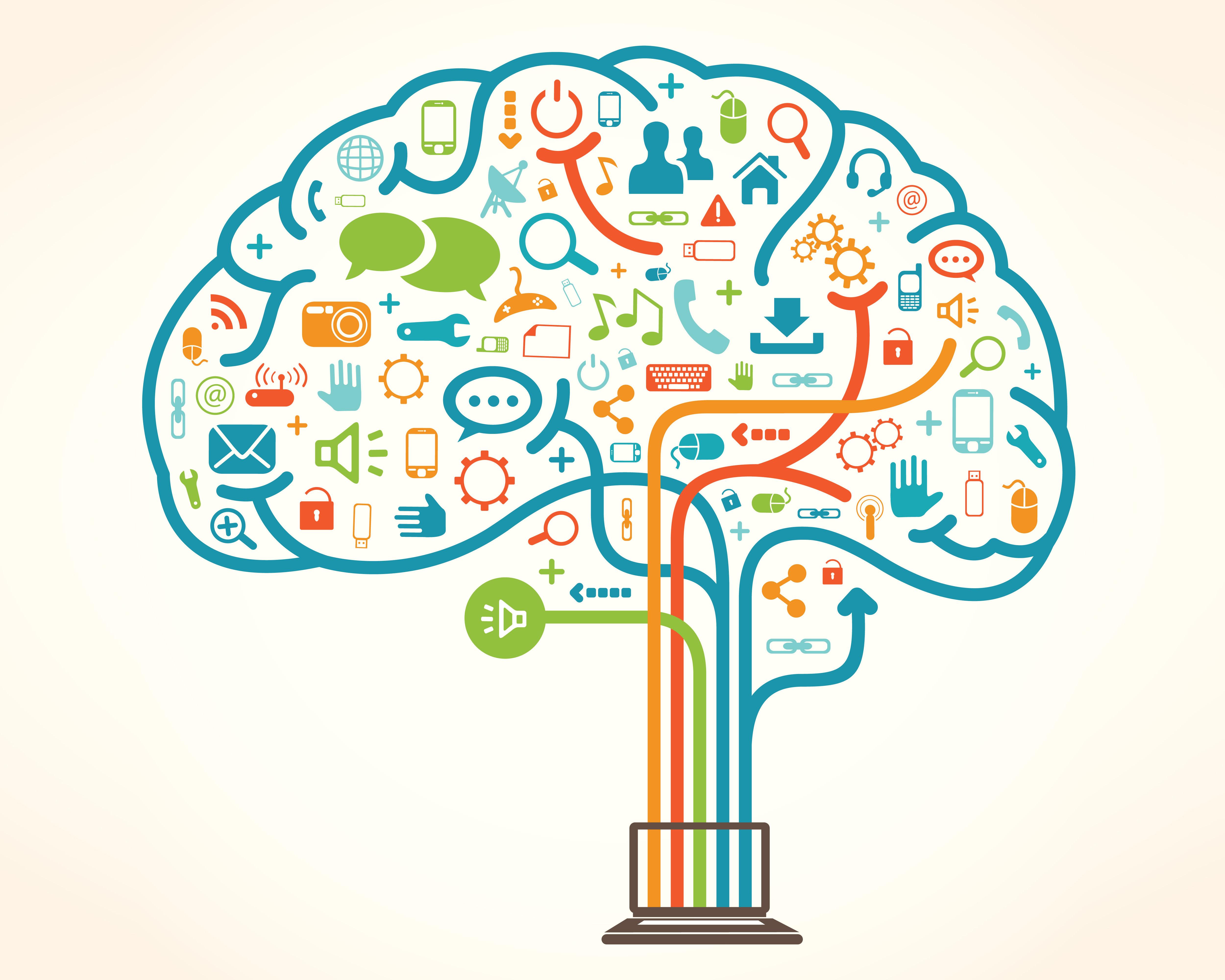 Brains clipart psychologist Hotels Over trigger  Affinity