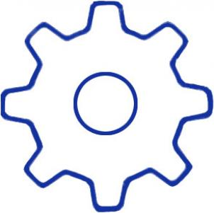 Drawn gears Clipart Gallery Gears for Mechanical