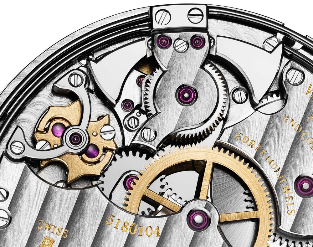 Gears clipart tourbillon Constantin Vacheron Watch Repeater Vacheron