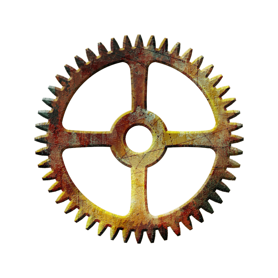 Gears clipart tourbillon Gear Download Gear background Steampunk