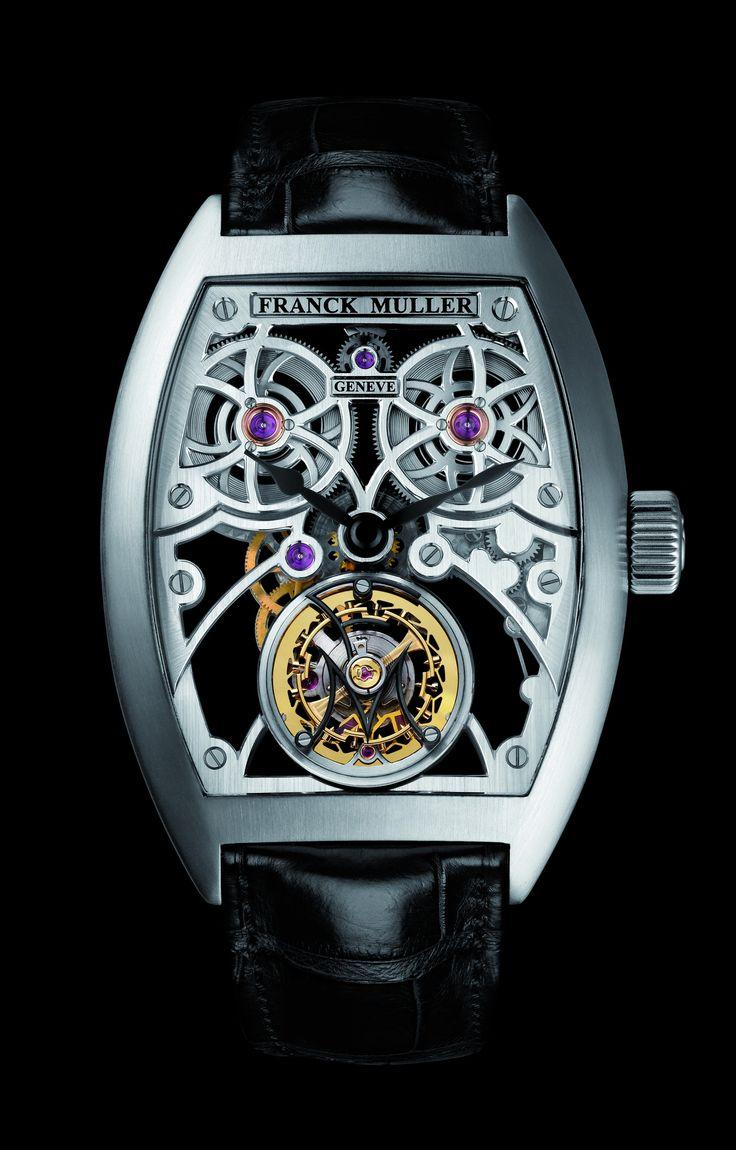 Gears clipart tourbillon Rapide #Watch on Muller Tourbillon
