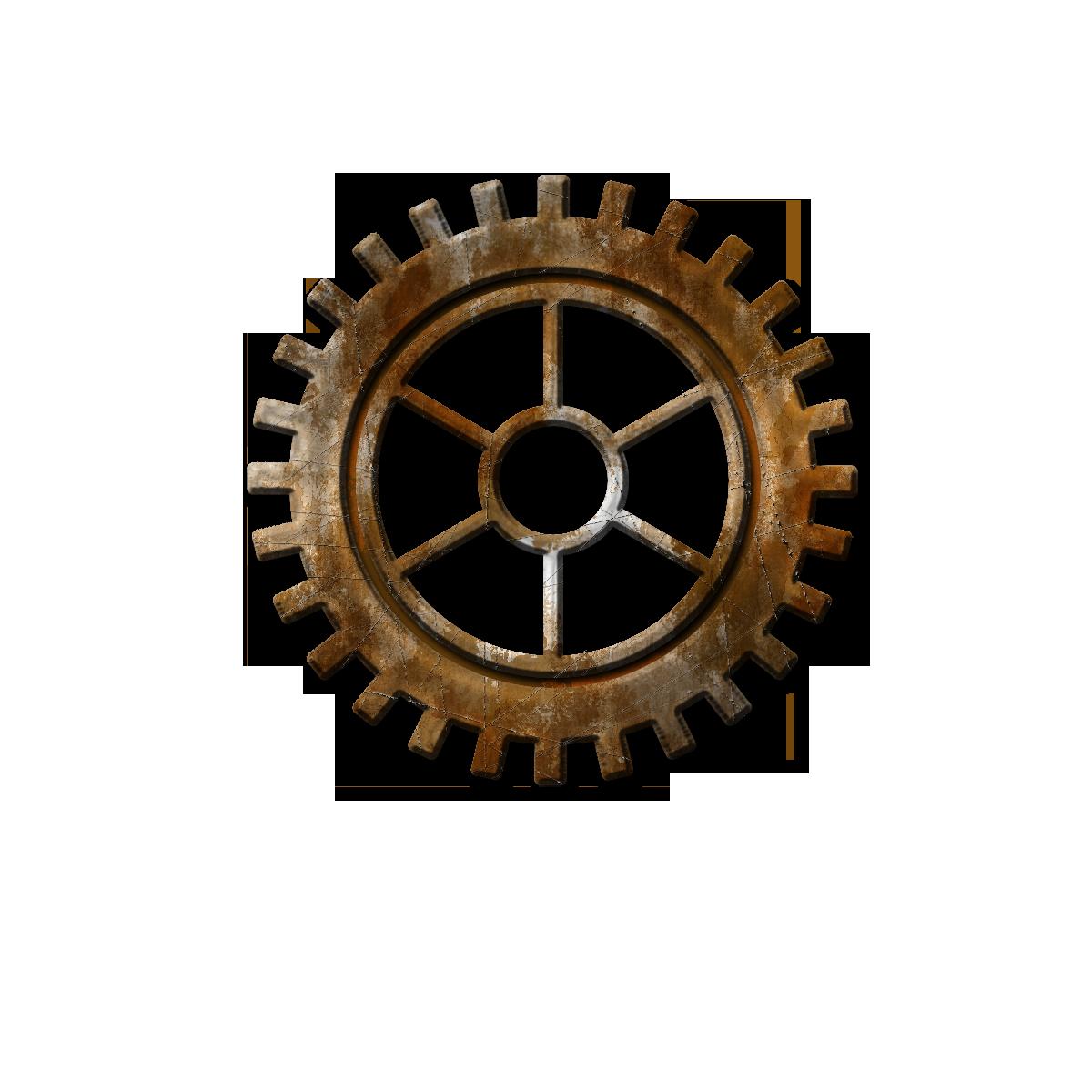 Gears clipart transparent background Transparent Gear Free Transparent Download