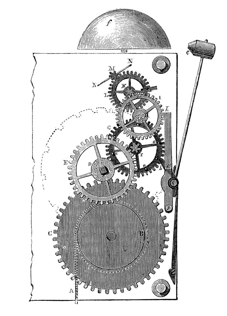Gears clipart vintage steampunk Best Vintage Steampunk Pinterest on