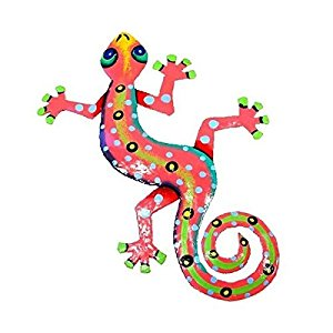Gecko clipart (Pink) Recycled Recycled Kitchen Home