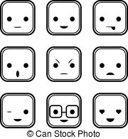 Geek clipart boy confused Nerd Vector Expression sundatoon0/38; This