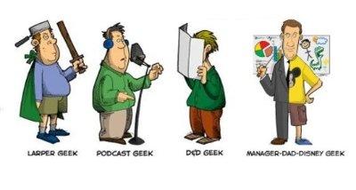 Geek clipart cartoon V LinkedIn  Pulse Jason