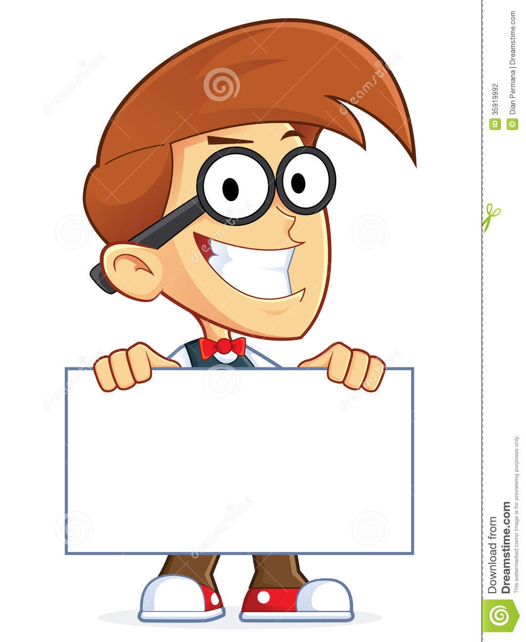 Geek clipart cartoon person Daffy and characters duck tunes