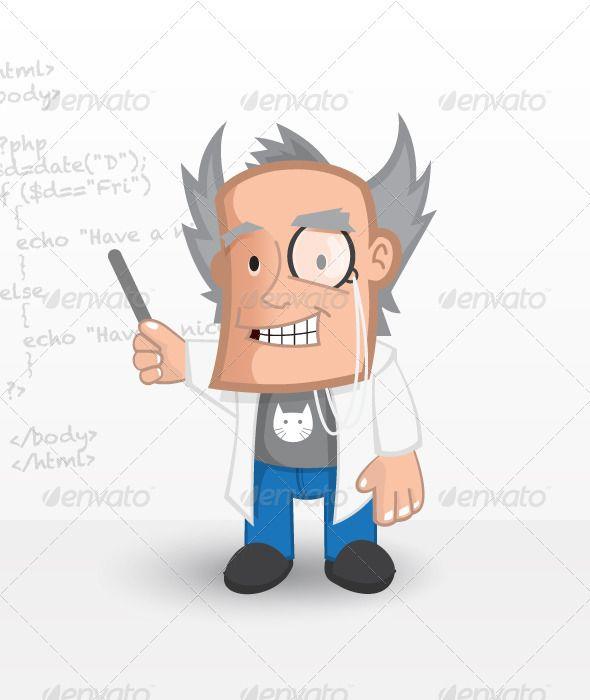 Geek clipart computer assisted instruction Professor 25+  best website