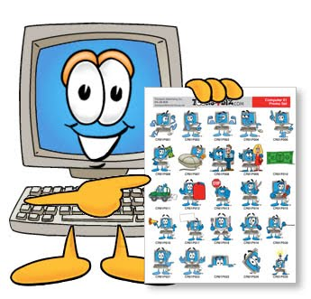 Geek clipart computer assisted instruction The the bLog a past