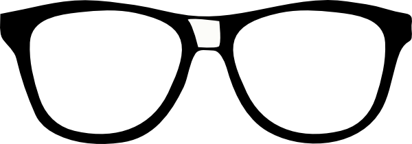 Geek clipart glass transparent As: image Glasses Clip Download