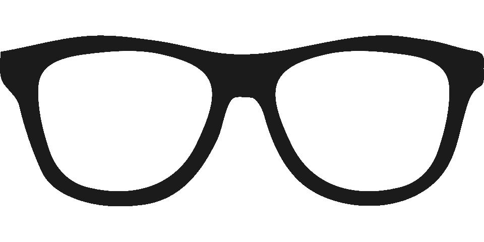 Geek clipart hipster glass White Glasses Glasses Best 2017