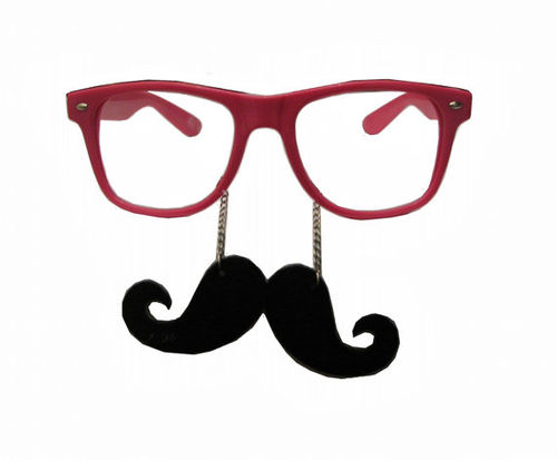 Geek clipart mustache glass Nerd Clipart Mustache With Glasses