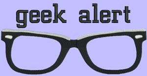 Geek clipart nerd glass Alert Download Clipart Alert Nerd