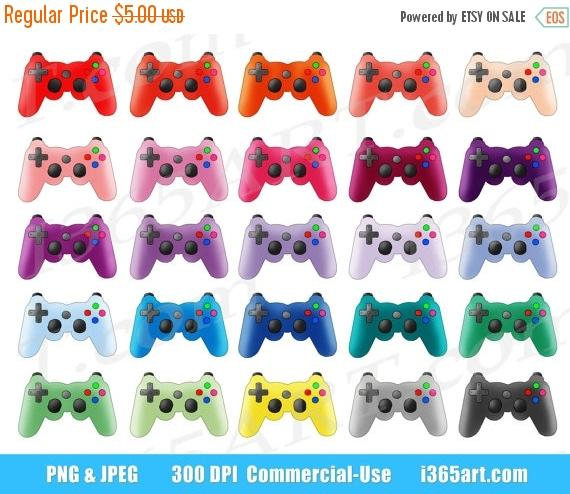 Geek clipart video game Controller Games Game I365Art Studio