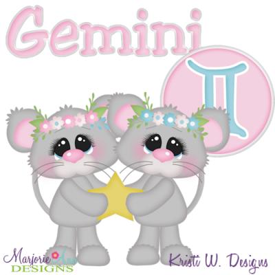 Gemini clipart friend 00 $2 Clipart Clipart Zodiac